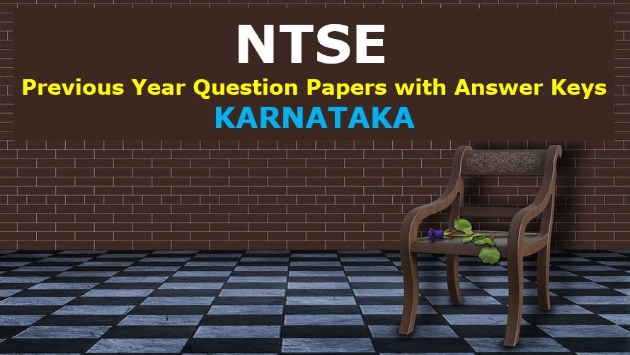 ntse-previous-year-question-papers-with-answer-keys-karnataka
