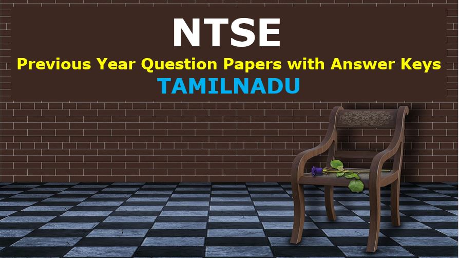 ntse-previous-year-question-papers-with-answer-keys-tamilnadu