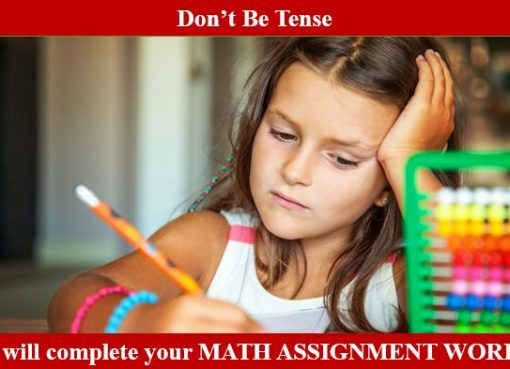 Math Assignment Help