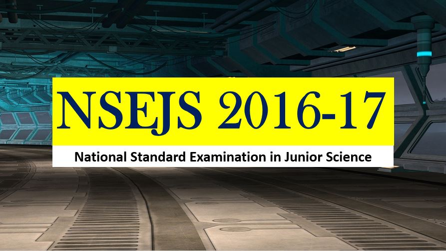 nsejs 2016-17 question paper