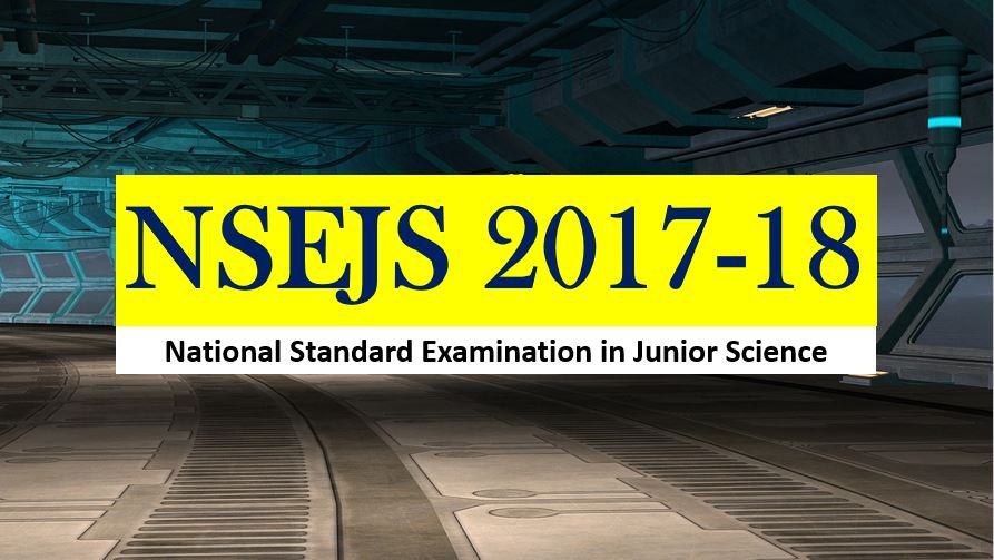 nsejs 2017-18 question paper