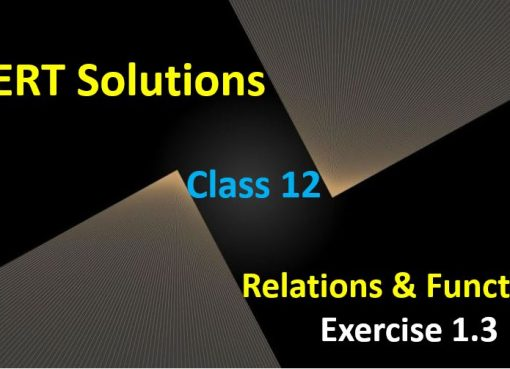 NCERT-Solutions-for-Class-12-Maths-Relations-and-Functions-Exercise-1.3
