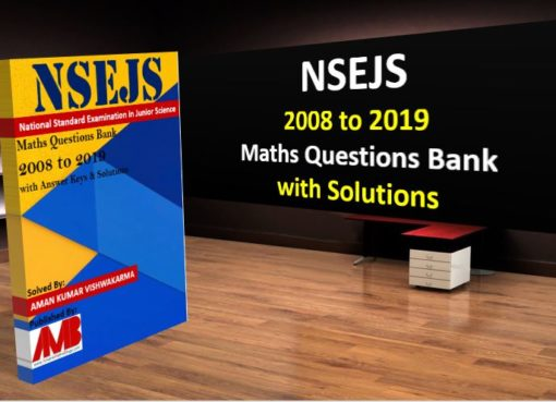NSEJS Maths Question Bank 2008 to 2019 with Solutions Post Image