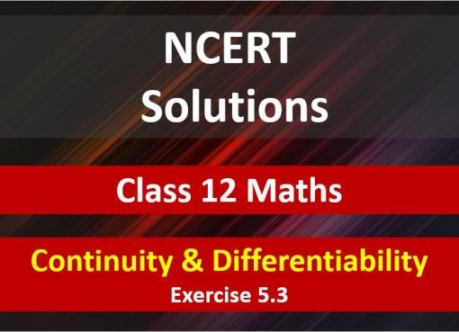 NCERT-Solutions-for-Class-12-Maths-Continuity-and-Differentiablity