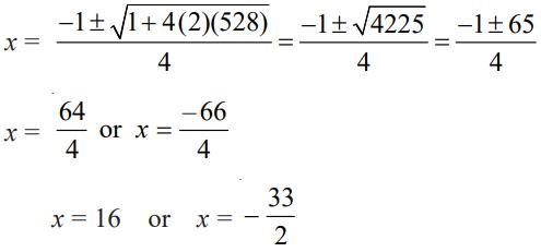Quadratic Equations CBSE NCERT Notes Class 10 Maths PDF