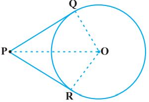 Circles CBSE NCERT Notes Class 10 Maths Chapter 10 PDF