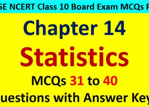 Extra-MCQ-Questions-for-Class-10-Maths-Chapter-14-Statistics-Mean-Median-Mode
